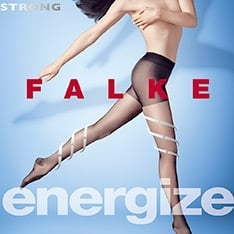 40580 Leg Energizer 15 denier strong support pantyhose