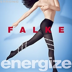 40585 Leg Energizer 50 denier strong support pantyhose