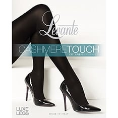 Cashmere Touch 100 denier tights