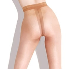 Elin sheer 10 denier pantyhose
