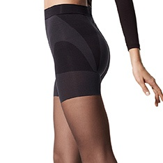 Expert in Silhouette Triple Action 20 denier pantyhose - SAVE 20%!
