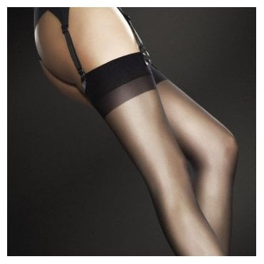 Fiore Justine classic sheer stockings
