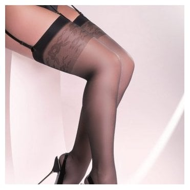 Gabriella Katia Plus Size stockings