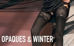 Opaques and winter