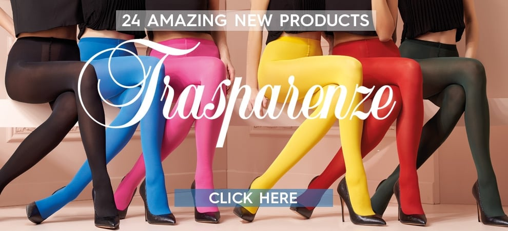 24 amazing new products from Trasparenze