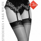 602 Bas Prestige non-stretch RHT stockings