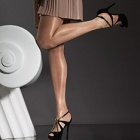 Elite Idalia gloss pantyhose