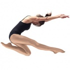 Shimmer full foot ballet tights - adult sizes