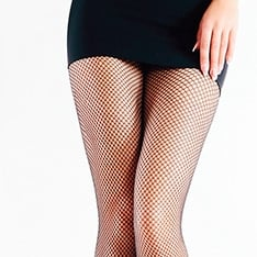 Rete 40 fishnet pantyhose