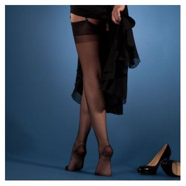 Gio RHT 100% nylon non-stretch stockings