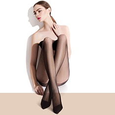 Sava 15 denier sheer pantyhose