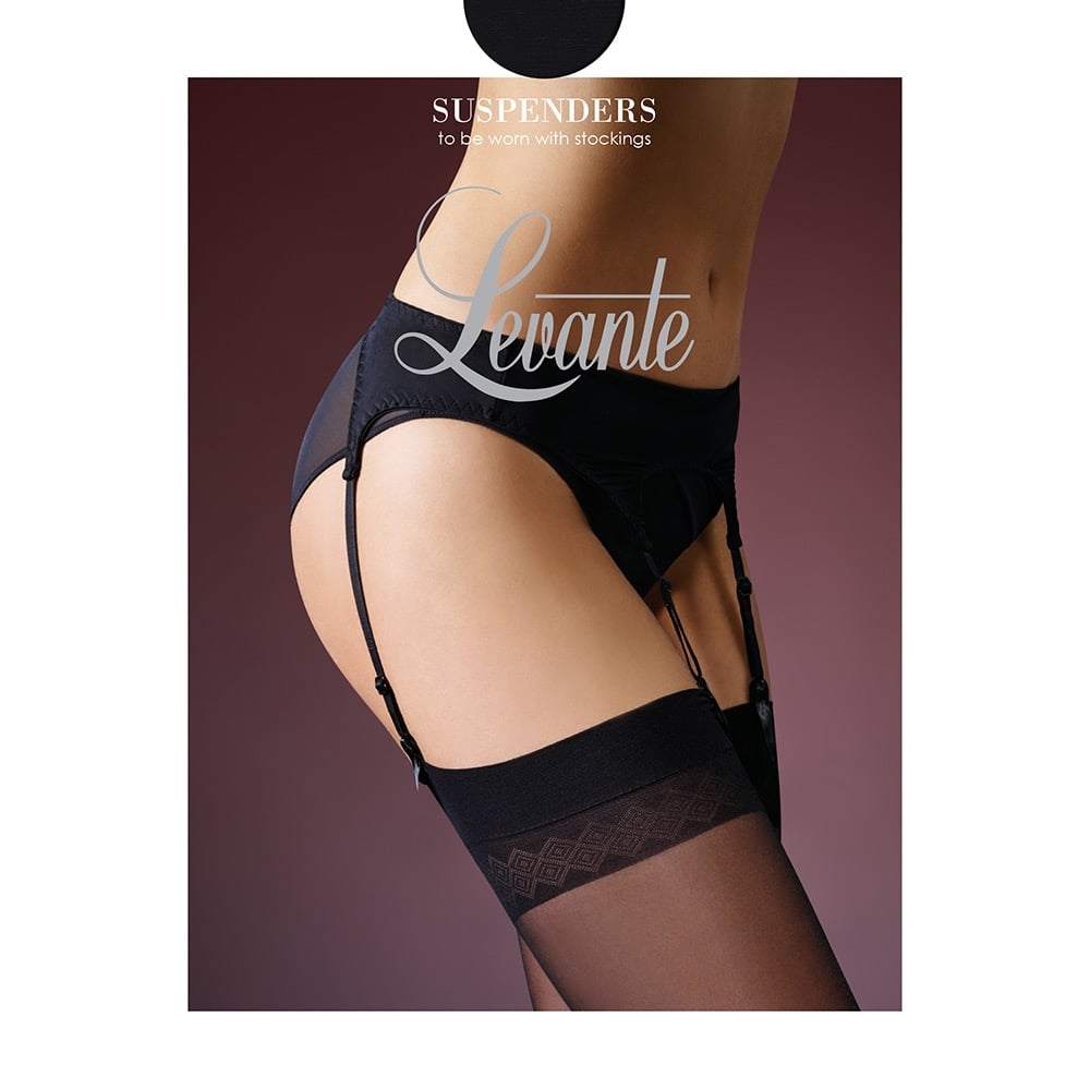 Levante Suspender belt