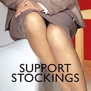 Support stockings