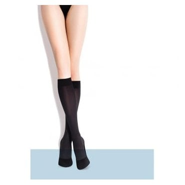 Fiore Ula 60 opaque knee highs