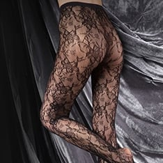 Ultimates Alexandra seamless ladder-proof tights