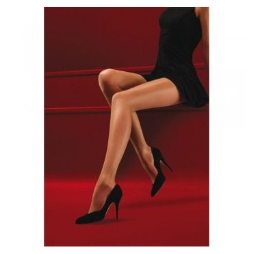 Aristoc Ultra Shine 10 denier sheer to waist pantyhose
