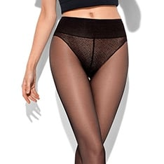 Vita Bassa 20 denier bikini brief pantyhose